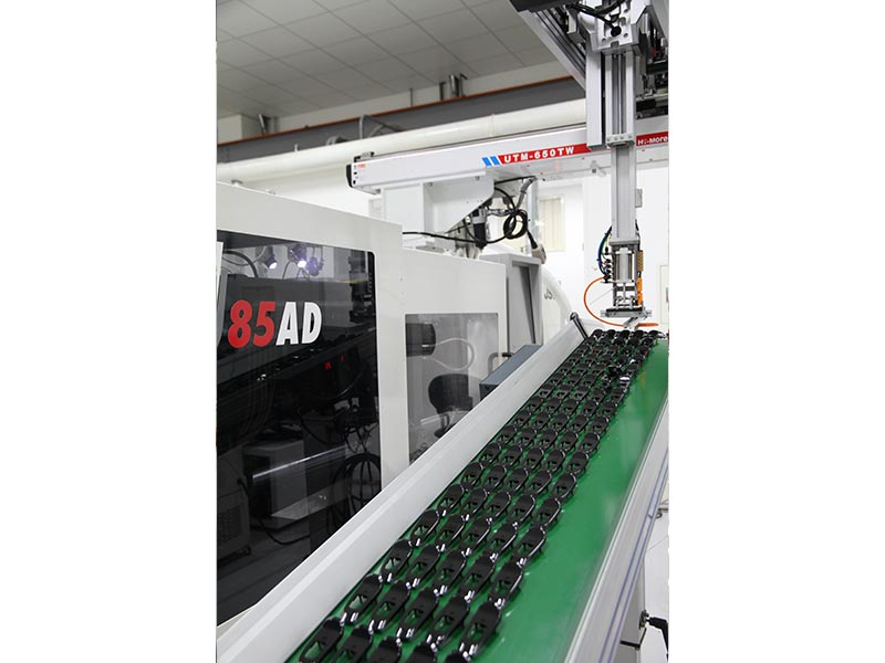 Medical Device Injection Moulding